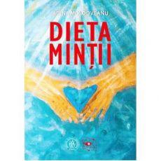 Dieta Mintii de Adina Moldovan